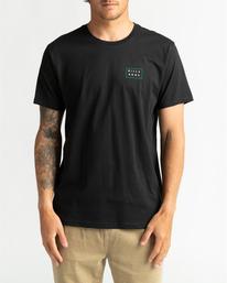 Die Cut Theme - T-Shirt for Men  U1SS67BIF0
