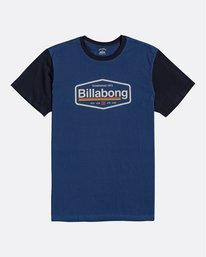 Montana - T-Shirt for Men  U1SS69BIF0