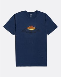 Mt Cayley - T-Shirt for Men  U1SS75BIF0