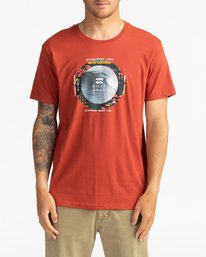 Plug In - T-Shirt for Men  U1SS80BIF0