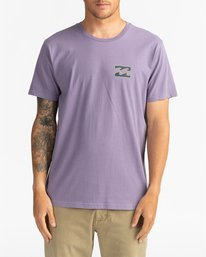 Crayon Wave - T-Shirt for Men  U1SS86BIF0