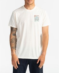Adventure Division Collection Peak - T-Shirt for Men  U1SS96BIF0