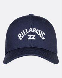 Arch - Snapback Cap for Boys  U2CM01BIF0
