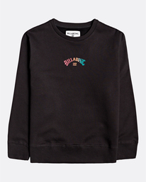 Okapi - Sweatshirt for Boys  U2CR02BIF0