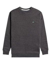 All Day - Sweatshirt for Boys  U2FL01BIF0