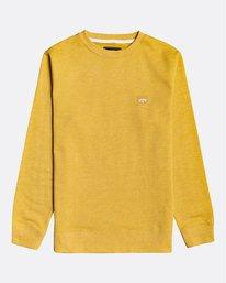 All Day - Sweatshirt for Boys  U2FL02BIF0