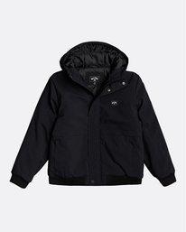 All Day - 10K Waterproof Jacket for Boys  U2JK04BIF0