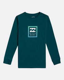 Unity - Long Sleeve T-Shirt for Boys  U2LS01BIF0