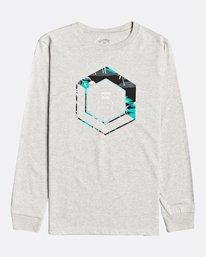 Access - Long Sleeve T-Shirt for Boys  U2LS05BIF0