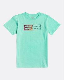 Inversed - T-Shirt for Boys  U2SS10BIF0