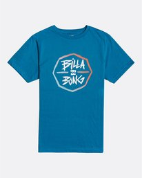Octo - T-Shirt for Boys  U2SS11BIF0