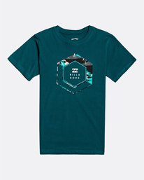 Access - T-Shirt for Boys  U2SS14BIF0