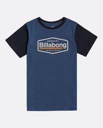 Montana - T-Shirt for Boys  U2SS16BIF0