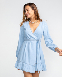 Good Feeling - Dress for Women  U3DR09BIF0