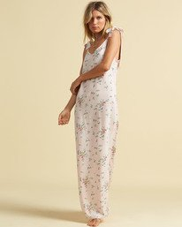 Salty Blonde Beach Party  - Maxi Dress for Women  U3DR32BIF0