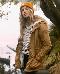 Facil Iti - Jacket for Women  U3JK11BIF0