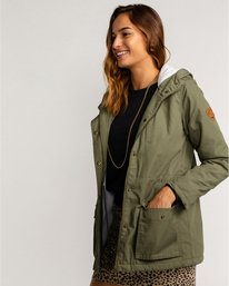 Facil Iti - Jacket for Women  U3JK11BIF0