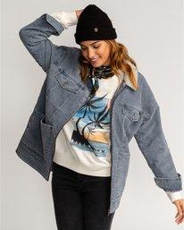 Lovely - Corduroy Jacket for Women  U3JK18BIF0