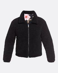 Hit The Road - Reversible Jacket for Women  U3JK20BIF0