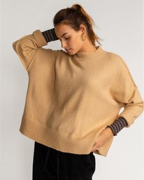 Endless Days  - Jumper for Women  U3JP10BIF0
