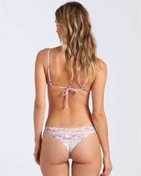 Orchid Haze Tanga - Bikini Bottoms for Women  U3SB17BIF0