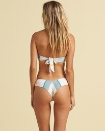 Salty Blonde Feelin Salty Fiji  - Bikini Bottoms for Women  U3SB32BIF0