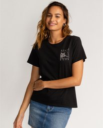 First - T-Shirt for Women  U3SS04BIF0