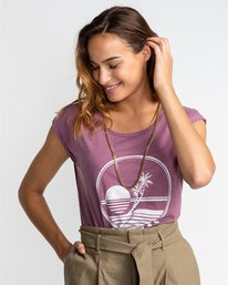 All Night - T-Shirt for Women  U3SS08BIF0