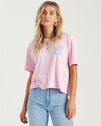 Rad Day - T-Shirt for Women  U3SS17BIF0