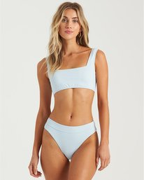 Sol Searcher - Bikini Top for Women  U3ST16BIF0