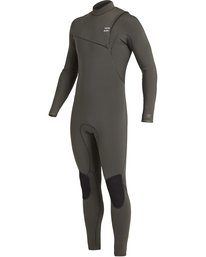 Furnace Natural 4/3mm- Wetsuit for Men  U44M50BIF0