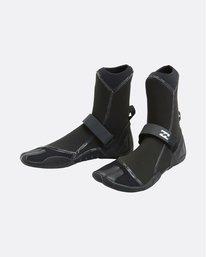 7mm - Wetsuit Boots for Men  U4BT12BIF0