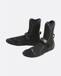 5mm - Wetsuit Boots for Men  U4BT14BIF0
