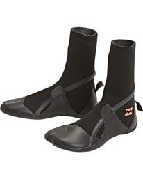 5mm Synergy - Wetsuit Boots for Women  U4BT32BIF0