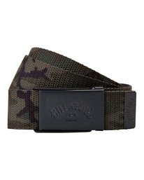 Cog Print - Belt for Men  U5BL05BIF0