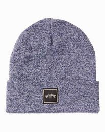Stacked Heather - Beanie for Men  U5BN28BIF0