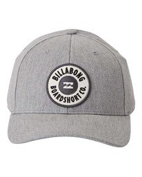 Walled - Snapback Cap for Men  U5CM02BIF0