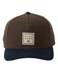 Stacked Up - Snapback Cap for Men  U5CM09BIF0