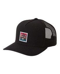 Stacked - Trucker Cap for Men  U5CT04BIF0