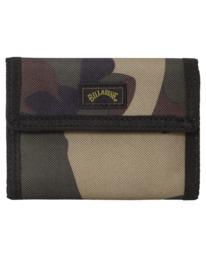 Tribong Lite - Tri-Fold Wallet for Men  U5WL01BIF0