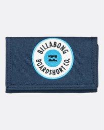 Walled Lite - Wallet for Men  U5WL02BIF0