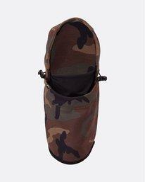 Hunter - Water-Resistant Hood for Men  U6BC02BIF0