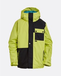 Arcade - Jacket for Boys  U6JB20BIF0
