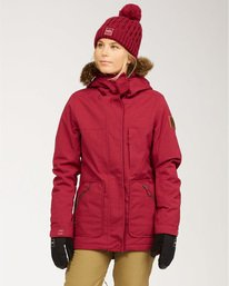 Into The Forest - Jacket for Women  U6JF25BIF0