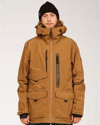 Adventure Division Collection Prism Stx - Waterproof Jacket for Men  U6JM20BIF0