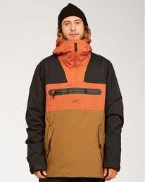 Adventure Division Collection Quest - Jacket for Men  U6JM23BIF0