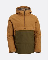 Stalefish - Jacket for Men  U6JM27BIF0