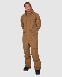 Fuller Suit - Jacket for Men  U6JM31BIF0