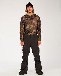 Adventure Division Collection Ascent Stx - Snow Pants for Men  U6PM21BIF0