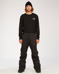 Adventure Division Collection Compass - Snow Pants for Men  U6PM22BIF0
